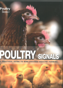 Poultry signals book
