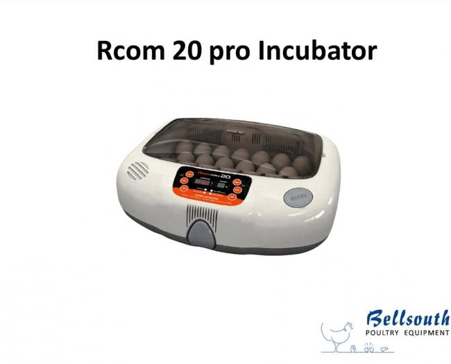 Rcom 20 Pro