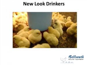 Nu Look drinker