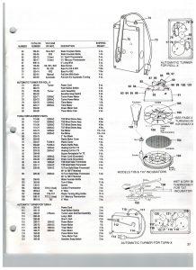 Lyon TX parts