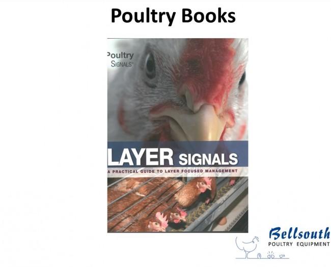 Layer Signals book